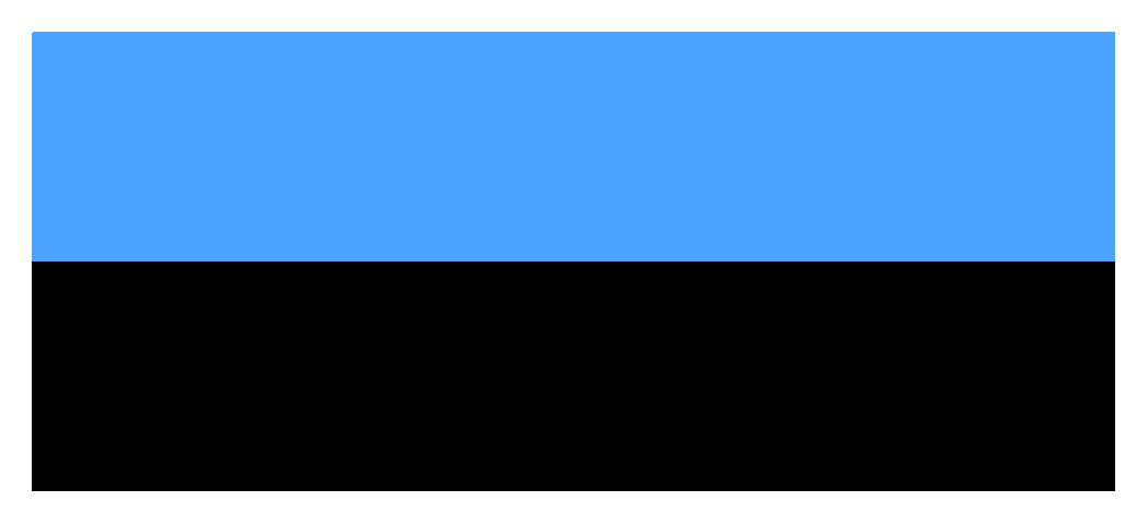 Talamex Estonia Flag 30X45