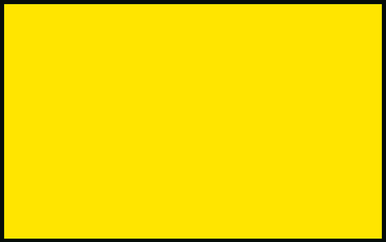 Talamex Yellow Flag 70X100