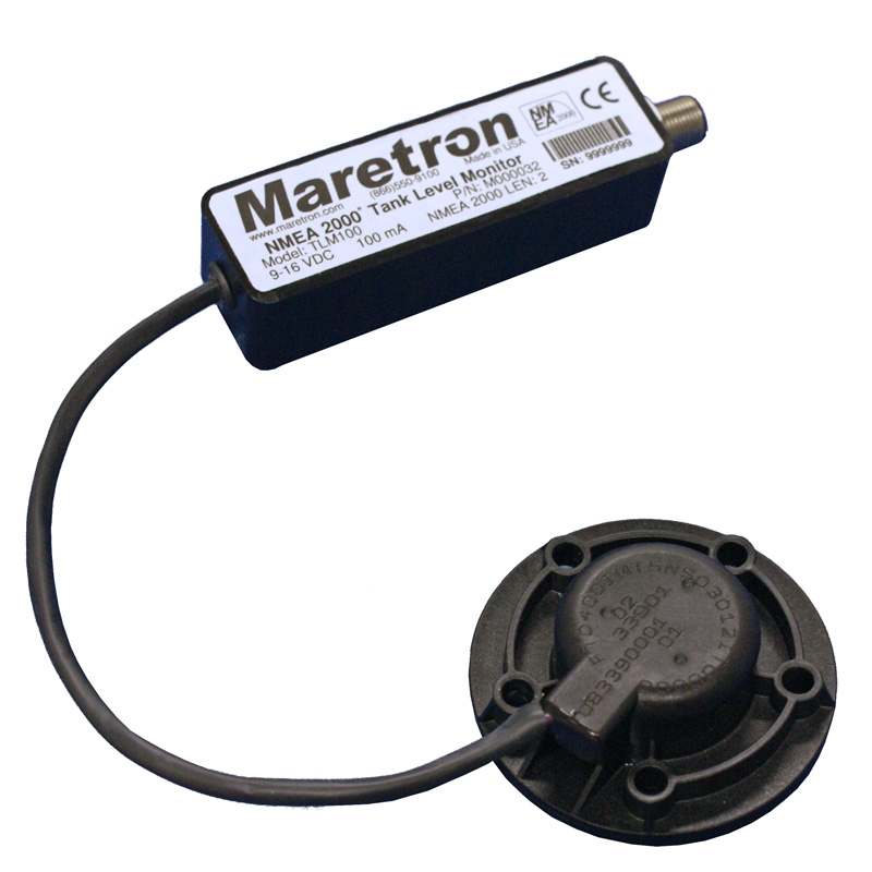 Maretron Tlm100 Tank Level Monitor (40