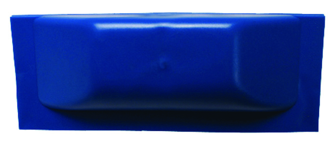 Talamex Jetty Fender Mini Blauw