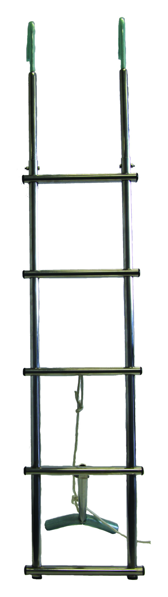 Talamex Steel Ladder With Hooks 3 Steps