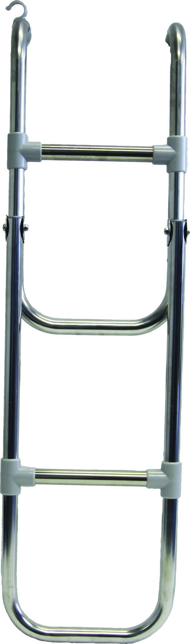 Talamex Steel Boarding Ladder 3+2 Steps