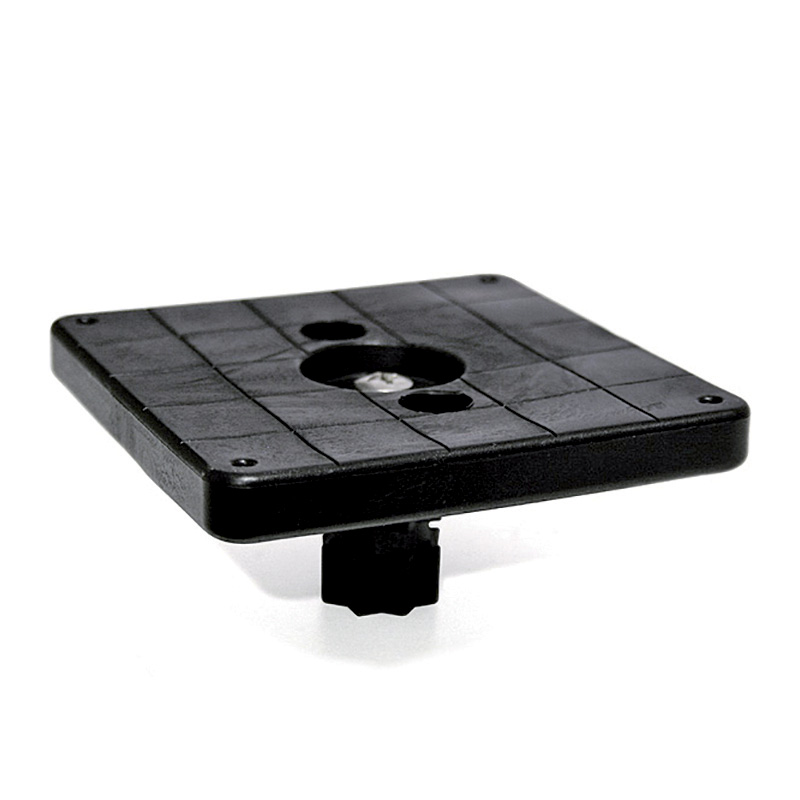 "Railblaza ""platform Rotating 102mm(4"""") Sq"""