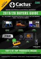 2019 Buyers Guide
