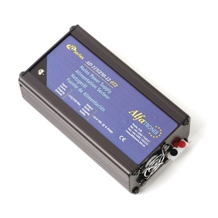 Alfatronix 110/220V AC To 12V 9A Power Supply