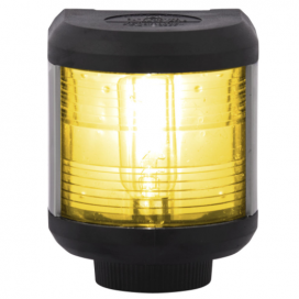 Aqua Signal As S40-12V Stern Yellow (Towing Light)