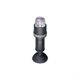 "Aqua Signal "" Series 23 LED Bicolor, mounting with suction cup."""