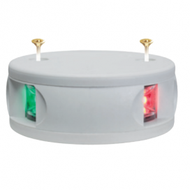Aqua Signal  Series 34 LED-12/24V BICOLOR