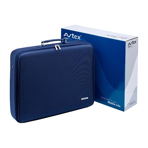 Avtex 18.5 Inch Hard Shell Carry Case
