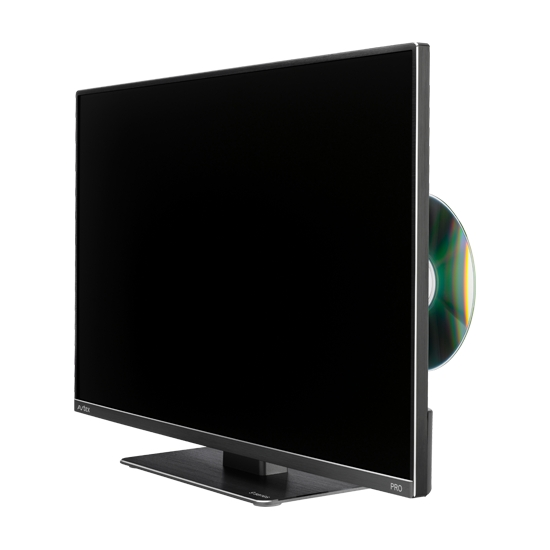 Avtex L219DRS PRO 21.5 Inch LED TV with HD digital/Satellite/DVD/Watch & Record