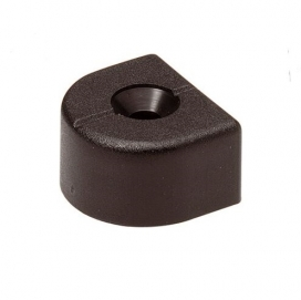 Barton Ball Bearing Mainsheet Track End
