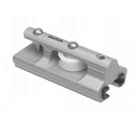 Barton 32mm  T  Track Sliders Towable Car