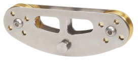 Barton Wire Rope Backstay Tensioner Block 50mm