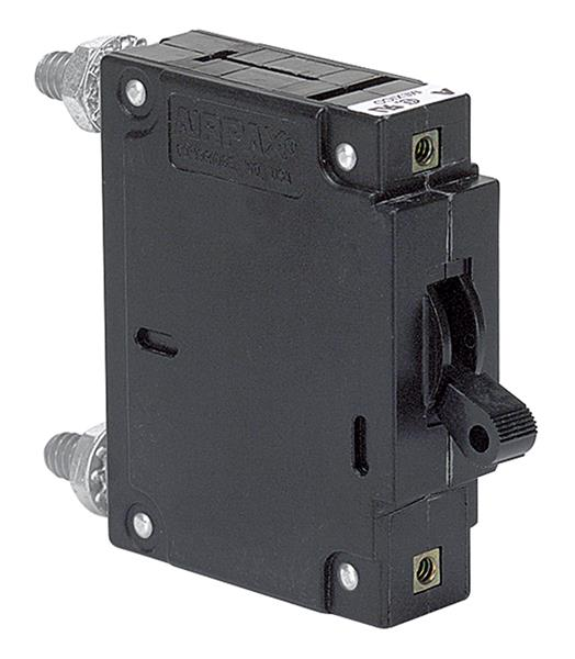 BEP Iul Magnetic Circuit Breaker 50a S/pole (CBL-50A-SP)