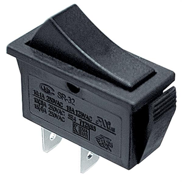 BEP Contour Gen2 Spare Switch On/off (SW-CG1)