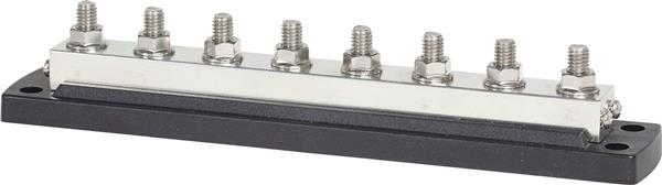 Blue Sea Powerbar 600amp Bus 3/8inch Studs X8