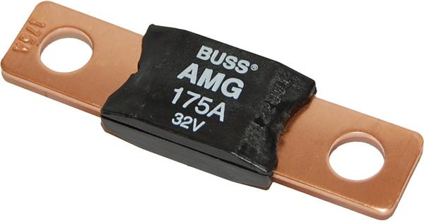Blue Sea Fuse Mega 175amp