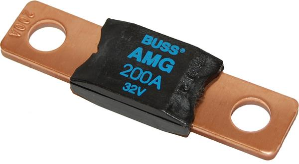 Blue Sea Fuse Mega 200amp