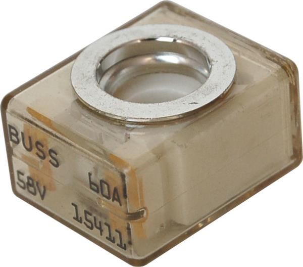 Blue Sea Terminal Fuse 60a Gold