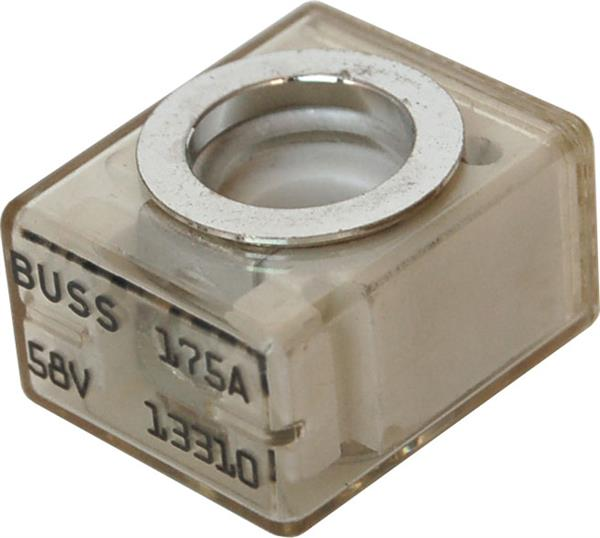 Blue Sea Terminal Fuse 175a White