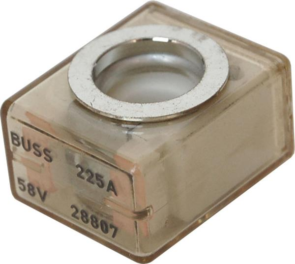 Blue Sea Terminal Fuse 225a Tan