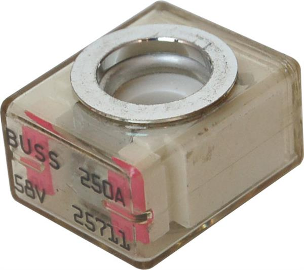 Blue Sea Terminal Fuse 250a Pink