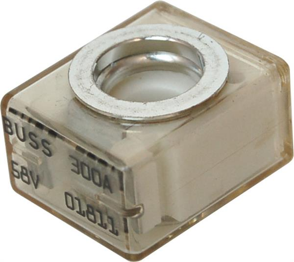 Blue Sea Terminal Fuse 300a Grey