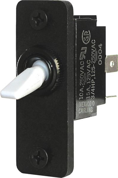 Blue Sea Switch Toggle Spdt (on)/off/(on)