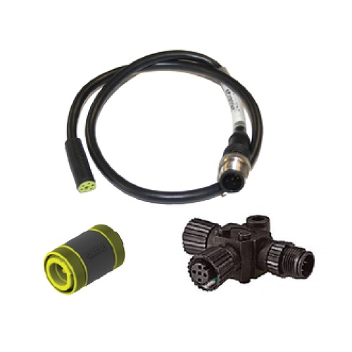 B&G SimNet to N2K Adaptor Kit
