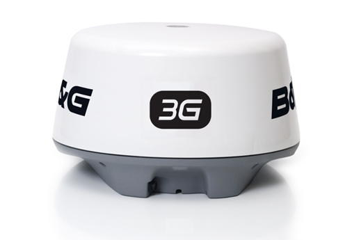 B&g Br24 3g Broadband Radar For Zeus