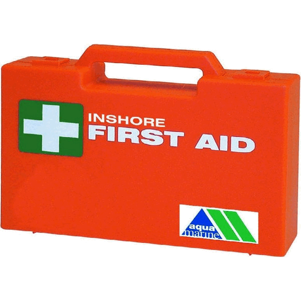 Clayton Inshore First Aid Kit
