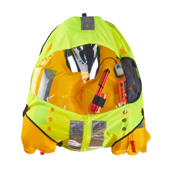 Crewsaver Lifejacket Spray Hood