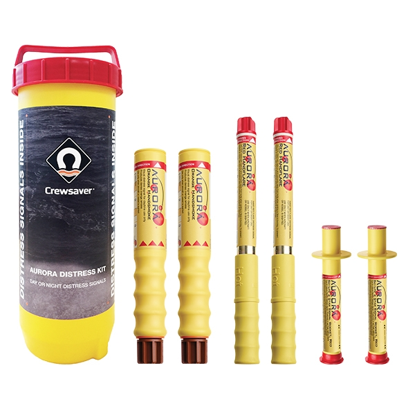 Crewsaver Inshore Plus Flare Pack
