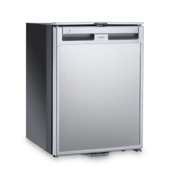 Dometic CoolMatic CRP-40 Fridge Silver 39L 12/24v