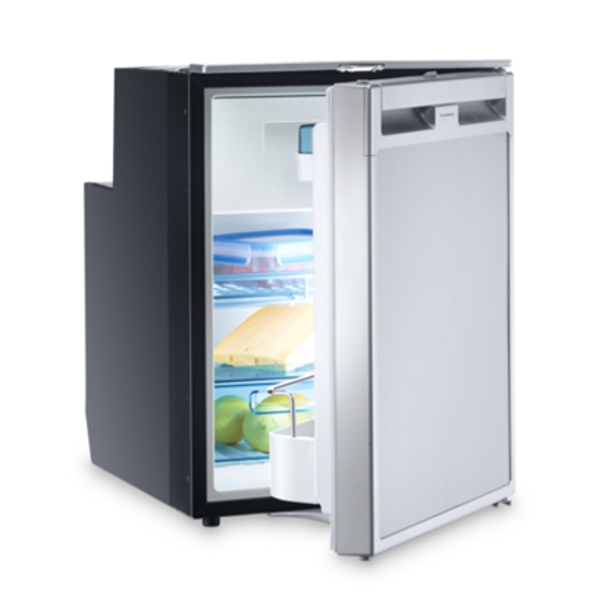 Dometic (Waeco) CoolMatic CRX-50 Fridge Silver 45L 12/24v