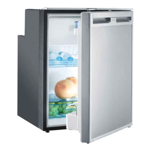 Dometic (Waeco) CoolMatic CRX-80 Fridge Silver 78L 12/24v