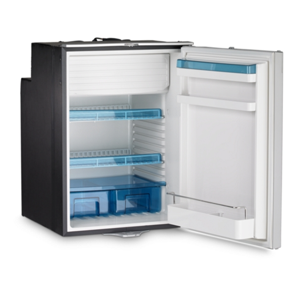 Dometic (Waeco) CoolMatic CRX-110 Fridge Silver 104L 12/24v