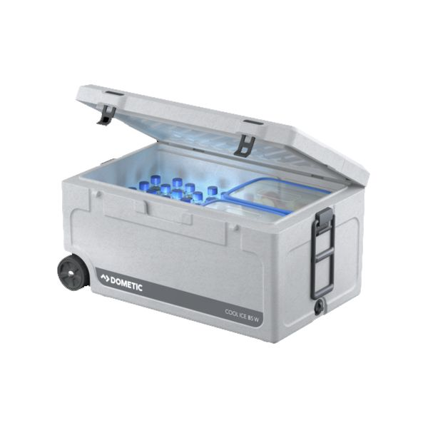 Dometic Cool-Ice CI 85 Passive Coolbox 87Ltrs With Wheels