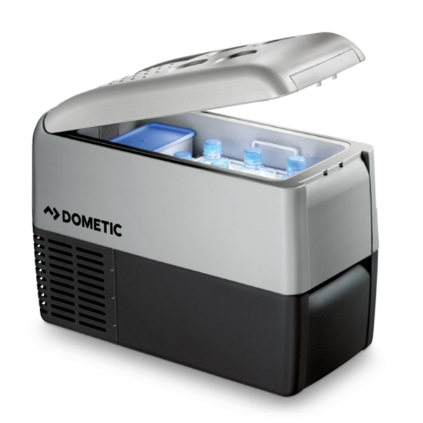 Dometic Coolfreeze CF 26 Compressor Coolbox 21 Ltrs