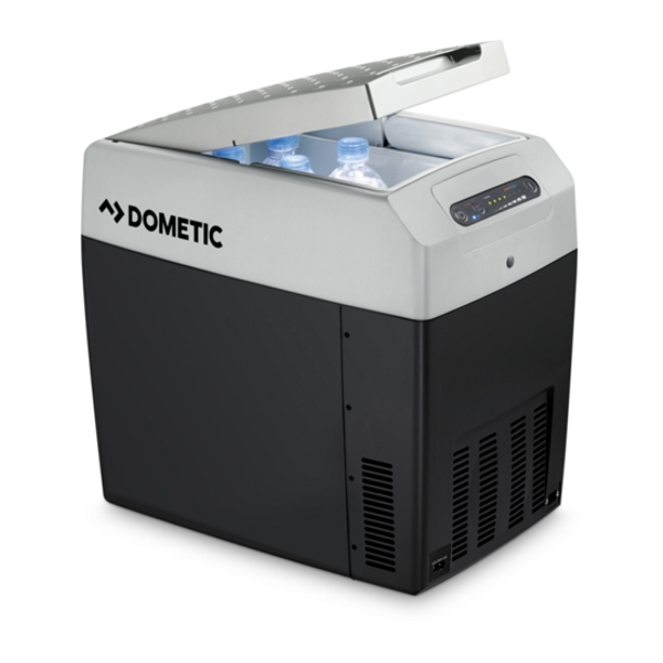 Dometic TCX 21 ThermoElectric Coolbox - 20Ltrs 12/24v