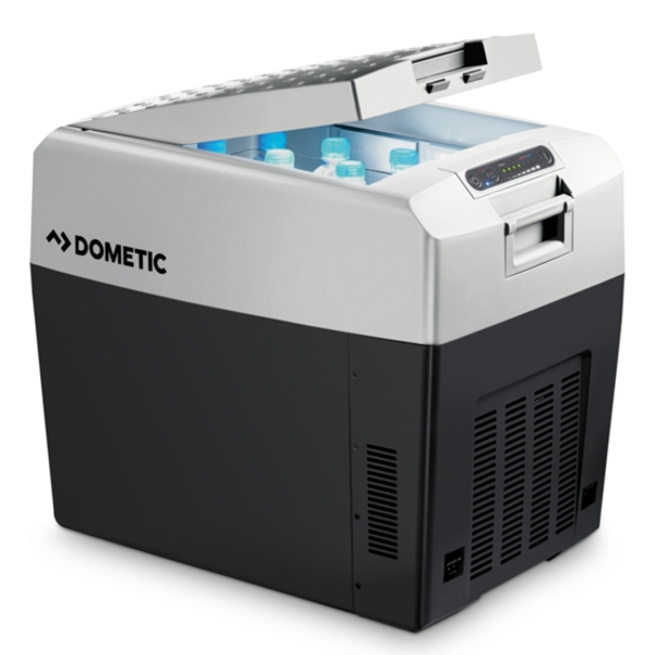 Dometic TCX 35 ThermoElectric Coolbox - 33Ltrs 12/24v