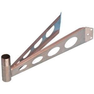 Echomax Mast Bracket For Active X