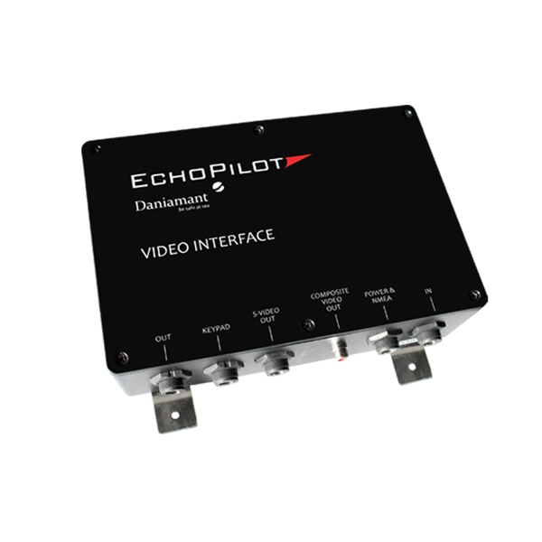 Echopilot Platinum Video Interface Kit