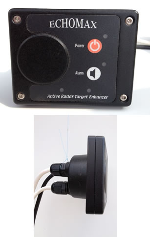 Echomax Waterproof Control Box for Active-X / XS - v2