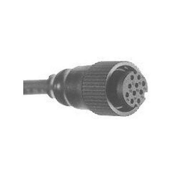 Furuno 12 - 10 Pin Transducer Adapter Cable