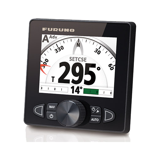 Furuno Navpilot 7011c Colour Autopilot Display Only