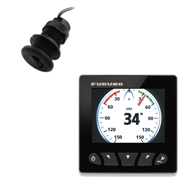 Furuno FI-70 Depth/Speed & Temp Instrument Pack