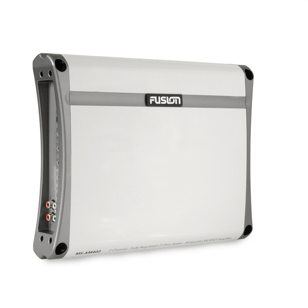 Fusion 2 Channel Marine Amplifier MS-AM402