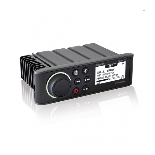 Fusion MS-RA70 Marine Entertainment System with Bluetooth (No Nmea 2000)