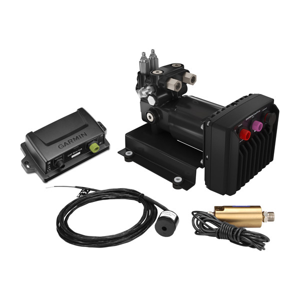 Garmin GHP Reactor 40 Hydraulic Corepack with SmartPump Without GHC 20